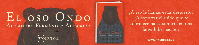 El  oso  Ondo
